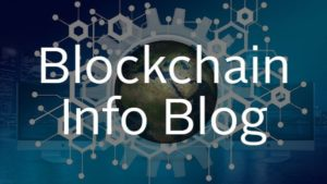 blockchain info blog to learn