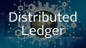 distributed ledger blog