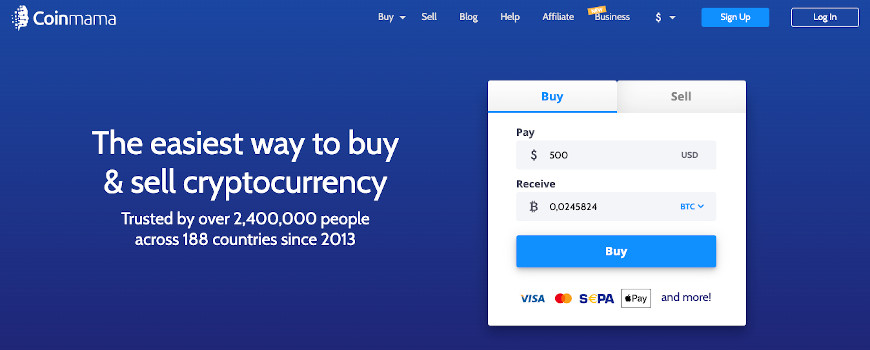 how to buy bitcoin with apple pay on coinmama