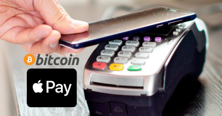 buy bitcoin with apple pay